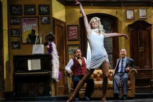 """MEL BROOKS' THE PRODUCERS"" at Moonlight Stage Productions"