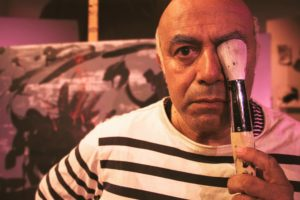 """A WEEKEND WITH PABLO PICASSO"" at New Village Arts"