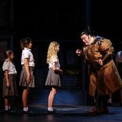 """MATILDA THE MUSICAL"" at Moonlight Stage Productions"