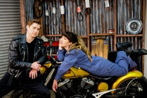 """ALL SHOOK UP"" at San Diego Musical Theatre"