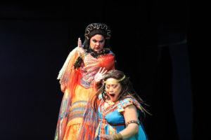 """AIDA"" at San Diego Opera"