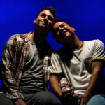 """""""GIRLFRIEND"""" at Diversionary Theatre"""