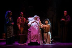 """MAN OF LA MANCHA"" at San Diego Musical Theatre"