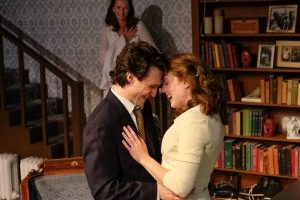 """AND NEITHER HAVE I WINGS TO FLY"" at Scripps Ranch Theatre"