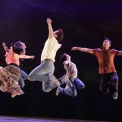 """WEST SIDE STORY"" at Moonlight Stage Productions"