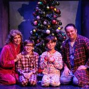 """ A CHRISTMAS STORY"" at San Diego Musical Theatre"