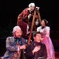 """EBENEZER SCROOGE'S BIG SAN DIEGO CHRISTMAS SHOW"" at The Old Globe"