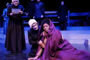"""BABETTE'S FEAST"" at Lamb's Players Theatre"