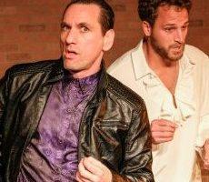 """""""ITALIAN AMERICAN RECONCILIATION"""" at Scripps Ranch Theatre"""