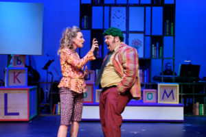 """MATILDA THE MUSICAL"" at Coronado Playhouse"