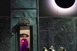 """EURYDICE"" at L.A. Opera"