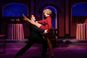"""SHE LOVES ME"" at San Diego Musical Theatre"