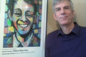 "FEATURE: San Diego Pays Tribute to LGBT Heroes with ""DEAR HARVEY"" Documentary"