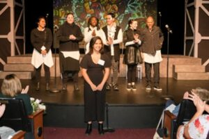FEATURE: Pandemic Quarantine Creates Opportunities for Aspiring Young California Playwrights
