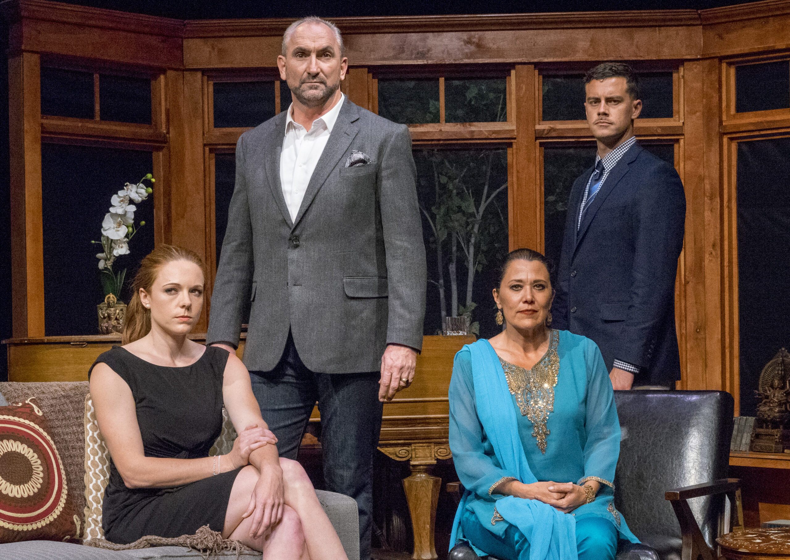 """MARGIN OF ERROR"" from The Roustabouts Theatre Co."
