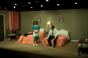 """THE MOUNTAINTOP"" streaming from The Roustabouts"