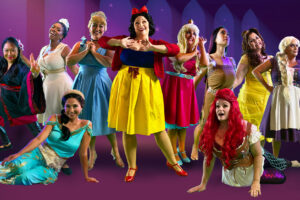 """""""DISENCHANTED"""" streaming from OB Playhouse"""