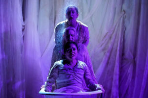 """""""THE DROWNING GIRLS"""" at OnStage Playhouse"""