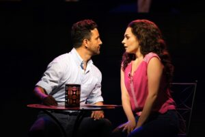 """""""ON YOUR FEET"""" at Moonlight Stage Productions"""